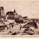 Trouville (suite)