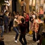 Rue des Teinturiers (part 1)