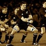 Les règles du rugby